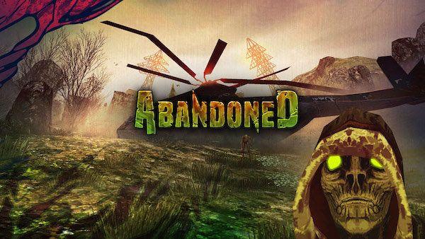 The Abandoned arrive aujourd'hui sur l'App Store