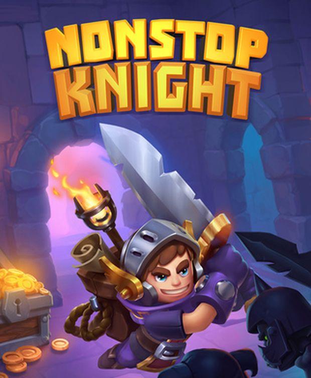 Nonstop Knight est désormais disponible sur iOS